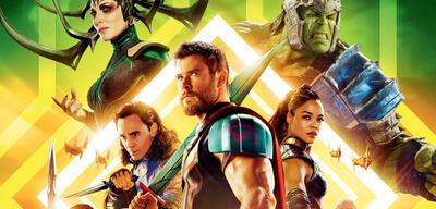 Thor 3 könnt ihr für nur 99 Cent ausleihen.