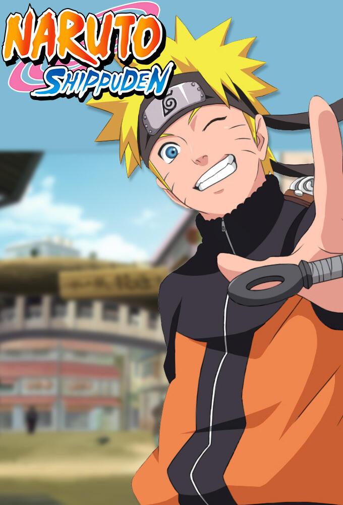 Naruto Staffel 1 Bs