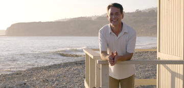 Grey's Anatomy Staffel 17, Episode 4: George O'Malley (T.R. Knight) ist zurück