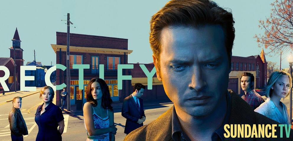 Rectify - Staffel 3