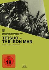 Tetsuo - Poster