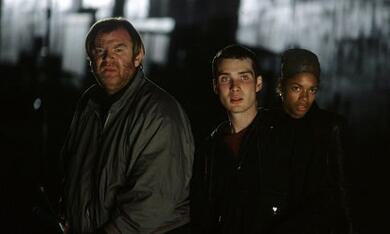 28 Days Later mit Cillian Murphy, Brendan Gleeson und Naomie Harris - Bild 3