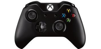 Bild zu:  Der Xbox One-Controller