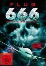 Flug 666 - Das Grauen über den Wolken
