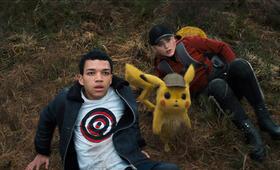 Pokémon Meisterdetektiv Pikachu mit Justice Smith - Bild 15