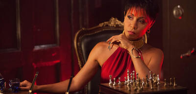 Jada Pikett Smith als Fish Moon