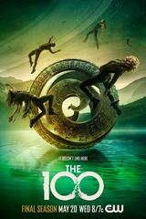 The 100 - Staffel 7 - Poster