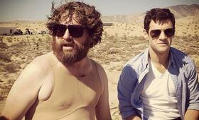 Hangover 3 mit Zach Galifianakis und Justin Bartha - Bild 25