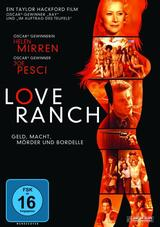 Love Ranch - Poster