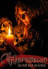 Hepzibah - Sie holt dich im Schlaf - Poster