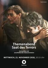 Saat des Terrors - Poster
