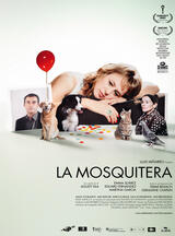 The Mosquito Net - Poster