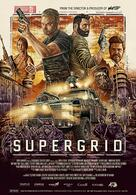SuperGrid - Road to Death