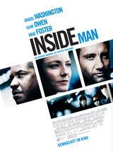 Inside Man - Poster