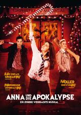 Anna und die Apokalypse - Poster