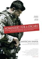 American Sniper - Poster