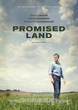 Promised Land - Poster