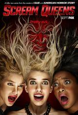 Scream Queens - Poster