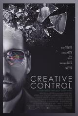 Creative Control - Poster