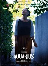 Aquarius - Poster