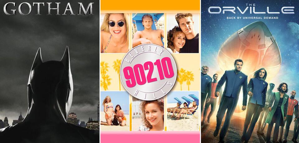 FOX Upfronts 2019 - Alle neuen, verlängerten & abgesetzten Serien