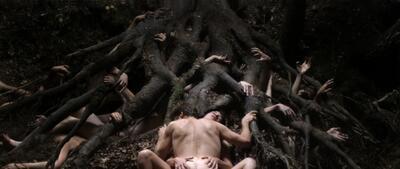 Antichrist von Lars von Trier