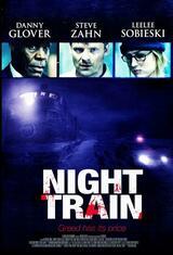 Night Train - Poster