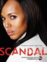 Scandal - Staffel 6 - Poster