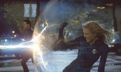 Fantastic Four mit Jessica Alba - Bild 9