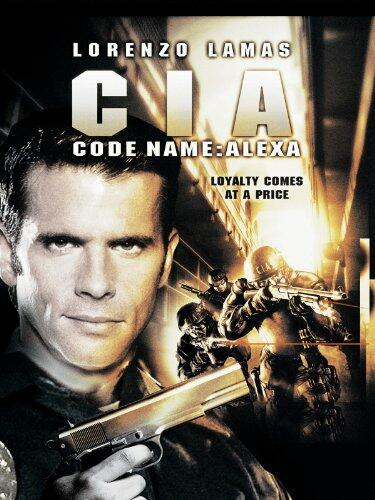C.I.A. Codename: Alexa