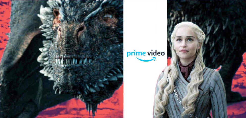 Beim Amazon Prime Day könnt ihr euch ein neues Heimkino zulegen