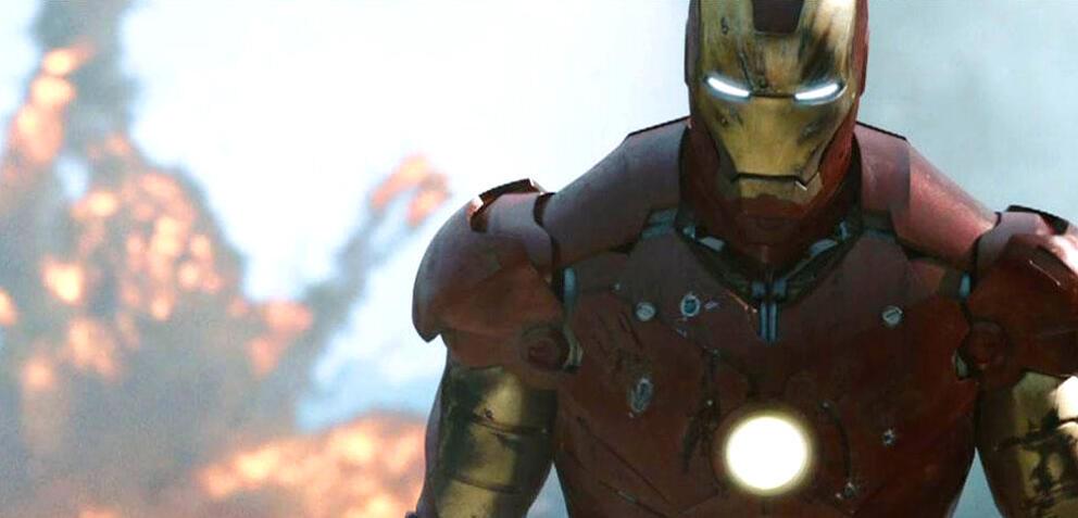 Iron Man - Der Film im Überblick