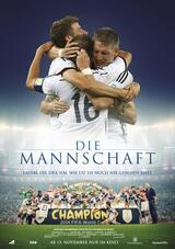 Die Mannschaft - Poster