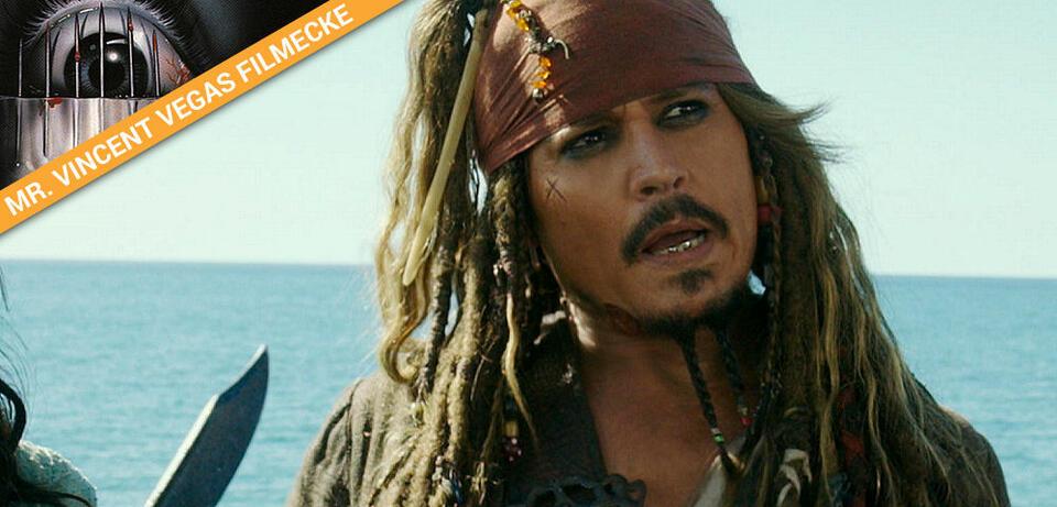 Zumindest in den USA kein Überflieger: Pirates of the Caribbean 5: Salazars Rache