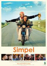 Simpel - Poster