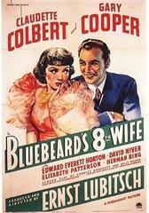 Blaubarts achte Frau