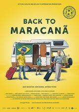 Back to Maracanã - Poster