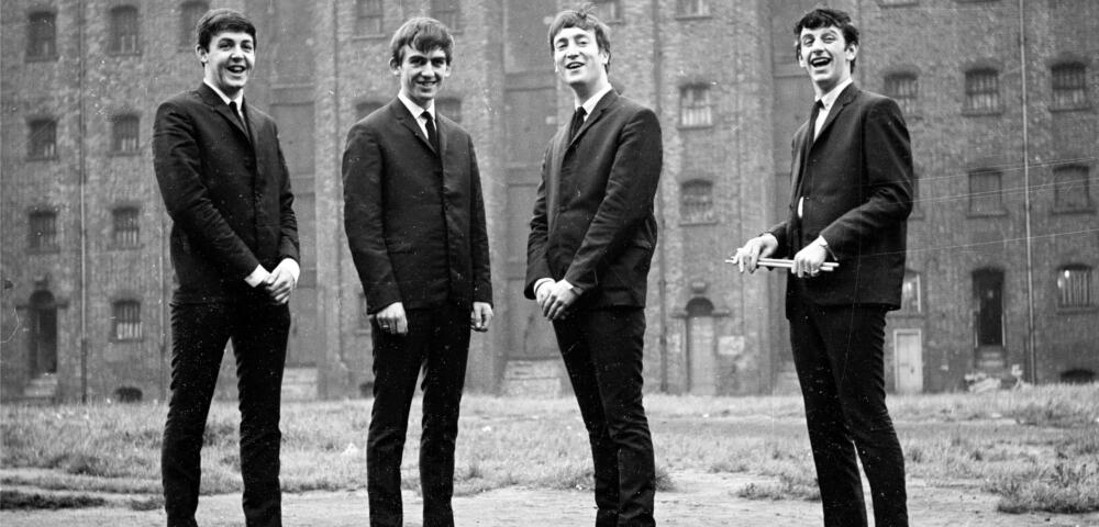 The Beatles: Eight Days a Week - Streaming-Tipps für Musik-Dokus