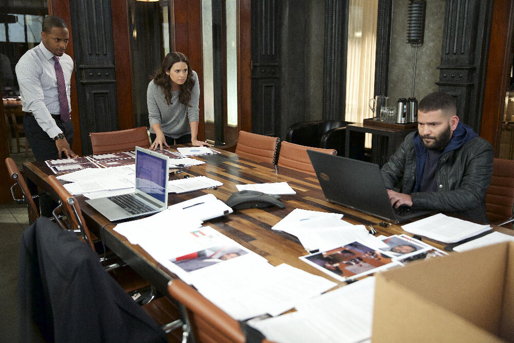 Scandal - Staffel 5