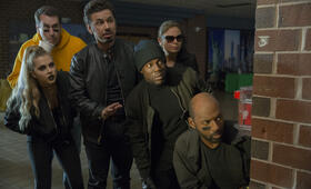 Night School mit Kevin Hart, Mary Lynn Rajskub, Rob Riggle, Anne Winters, Romany Malco und Al Madrigal - Bild 6
