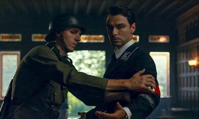 The Man Who Killed Hitler and Then the Bigfoot mit Aidan Turner - Bild 6