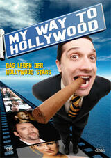 My Way to Hollywood - Poster