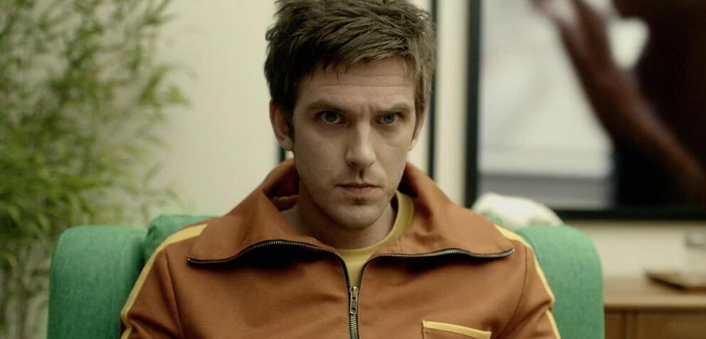 Spot zur Superhelden-Serie Legion mit Dan Stevens in der Hauptrolle