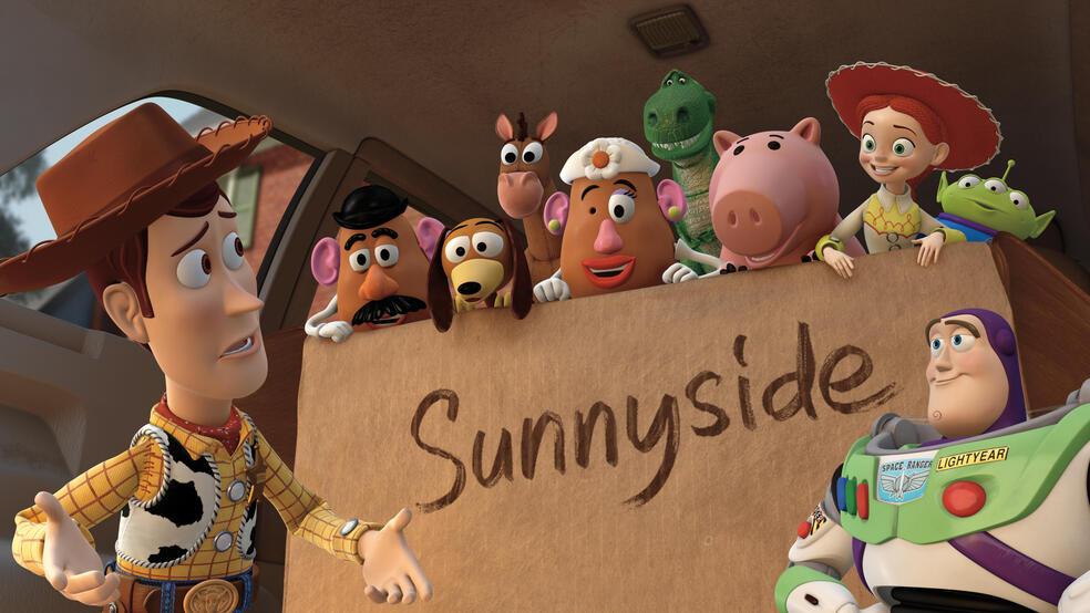 Toy Story 3 - Bild 9 von 19