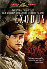 Exodus - Poster