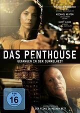Das Penthouse - Gefangen in der Dunkelheit - Poster