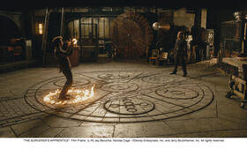 Duell der Magier mit Nicolas Cage und Jay Baruchel - Bild 47