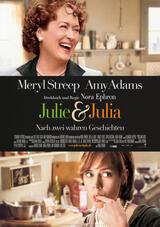 Julie & Julia - Poster