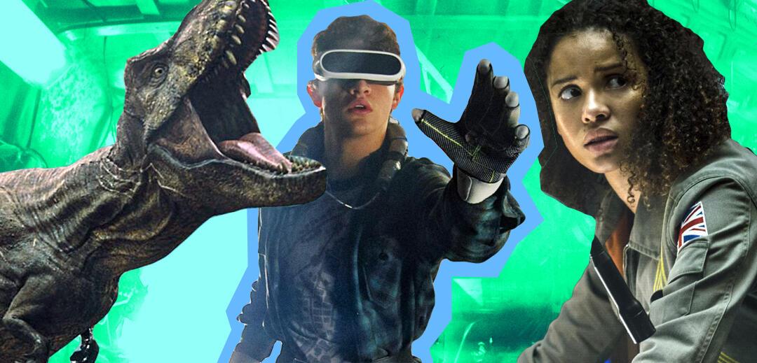 besten science fiction filme