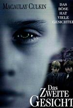 Das zweite Gesicht Poster